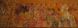 38.   rudens lygiadienis  67x186  2012  al.drobe .jpg